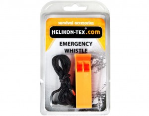 Gwizdek Emergency Helikon