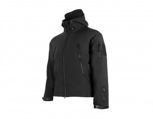 Kurtka Badger Outdoor G-Fighter Softshell Black