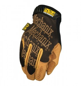 Rękawice Mechanix Original® Leather Durahide