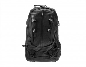Plecak Badger Peak outdoor black