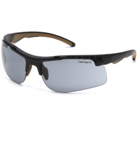 Okulary Carhartt Rockwood grey
