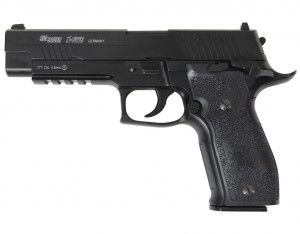 Sig Sauer P226 blowback X-five